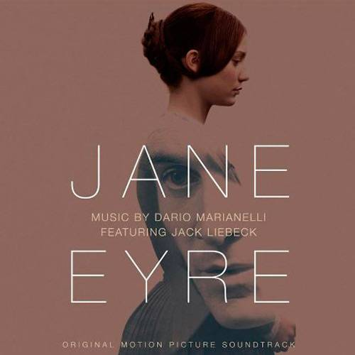 Cd Jane Eyre [2011]