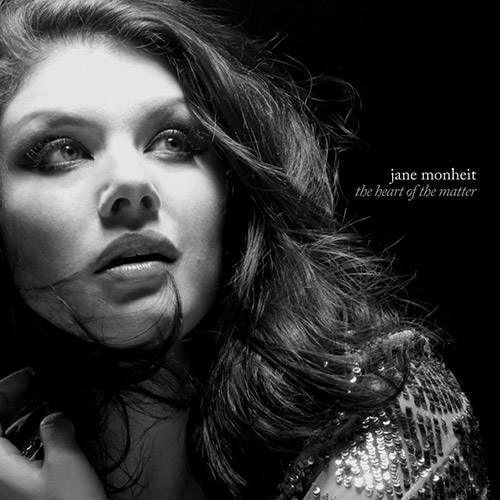 CD - Jane Monheit - The Heart Of The Matter