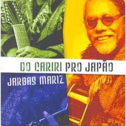 CD Jarbas Mariz - do Cariri Pro Japão