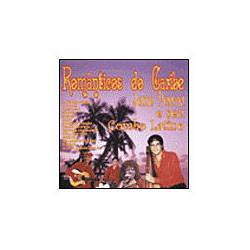 CD Jessé Pessoa - Românticos do Caribe e Seu Combo Latino