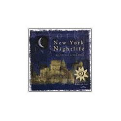 CD Joe Ercole & Ken Ross - New York Night Life
