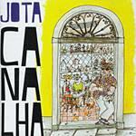 CD Jota Canalha - a Voz do Botequim