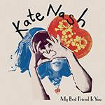 CD Kate Nash - My Best Friend Is You