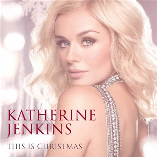CD Katherine Jenkins - This Is Christmas