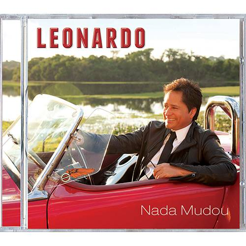 CD Leonardo: Nada Mudou