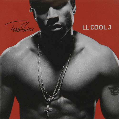 CD LL Cool J - Todd Smith