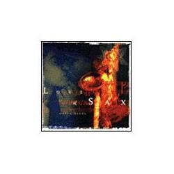 CD Love & Sax - Nappo Berna- Arte de Viver