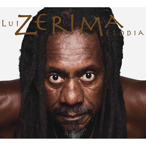 CD - Luiz Melodia: Zerima