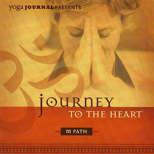 CD M Path - Journey To The Heart