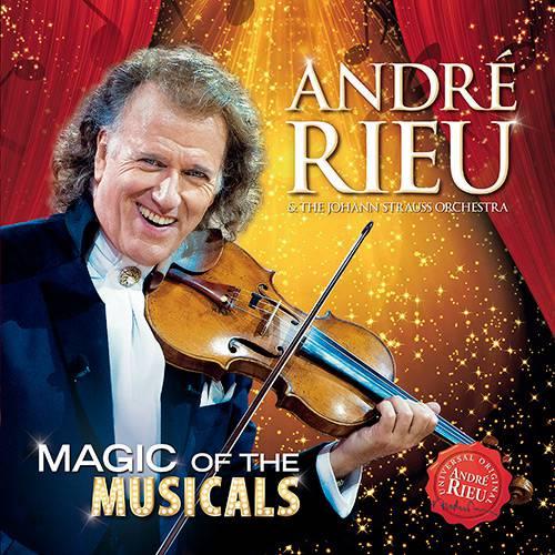 CD - Magic Of The Musicals