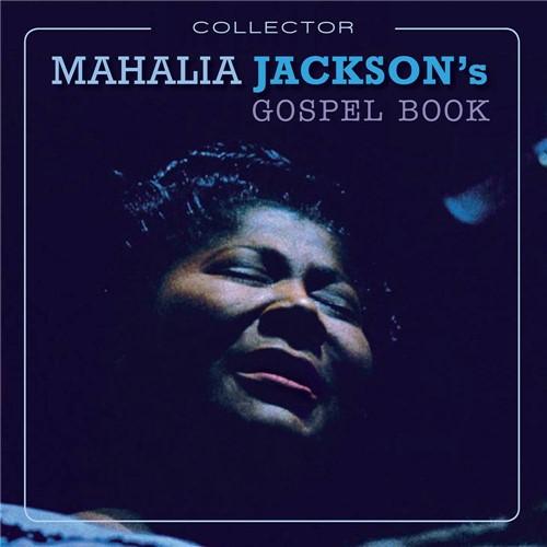 CD Mahalia Jackson - Gospel Book - Collector