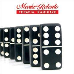 CD Maria do Relento - Terapia Kamikaze
