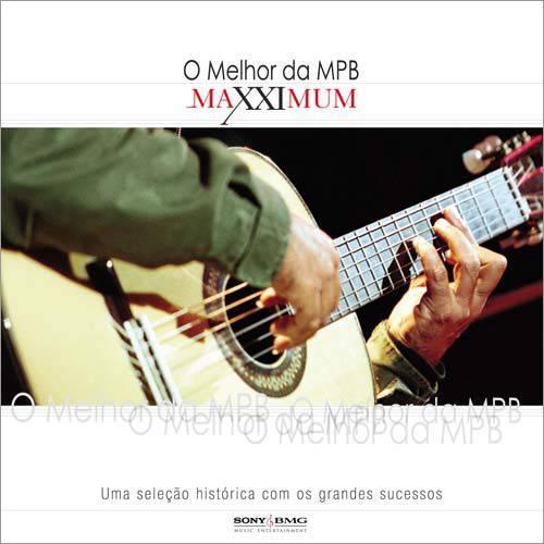 CD Maxximum: o Melhor da MPB
