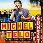 CD - Michel Teló - Sunset
