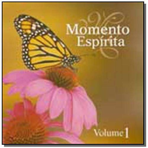 Cd Momento Espirita Vol 01