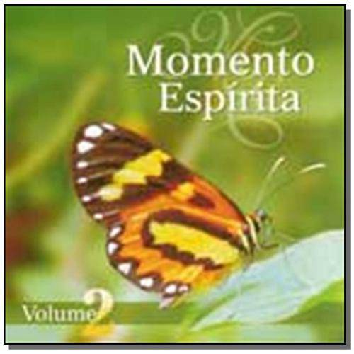 Cd Momento Espirita Vol 02