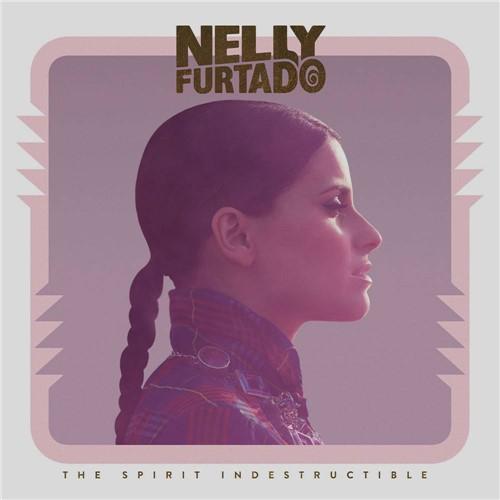 CD Nelly Furtado - The Spirit Indestructible: Deluxe (Duplo)