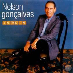 CD Nelson Gonçalves - Sempre