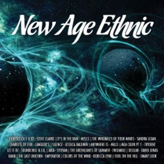 CD New Age Ethnic