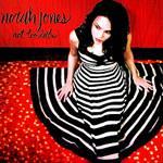 CD Norah Jones - Not Too Late