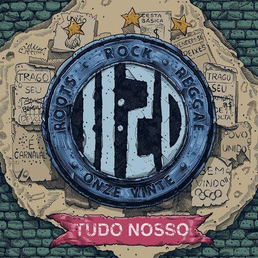 CD Onze:20 - Tudo Nosso