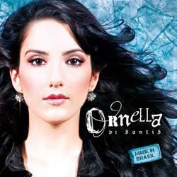 CD Ornella Di Santis - Made In Brasil