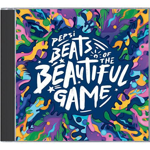 CD - Pepsi: Beats Of The Beautiful Game