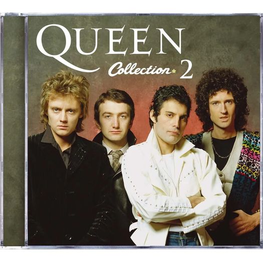 CD Queen - Collection 2