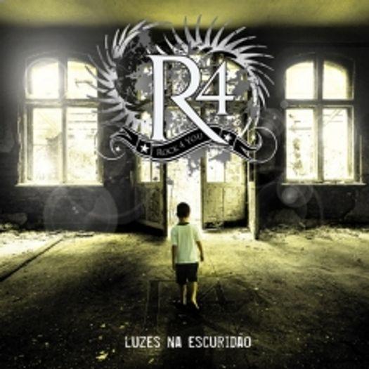 CD R4 - Luzes na Escuridão - 2011