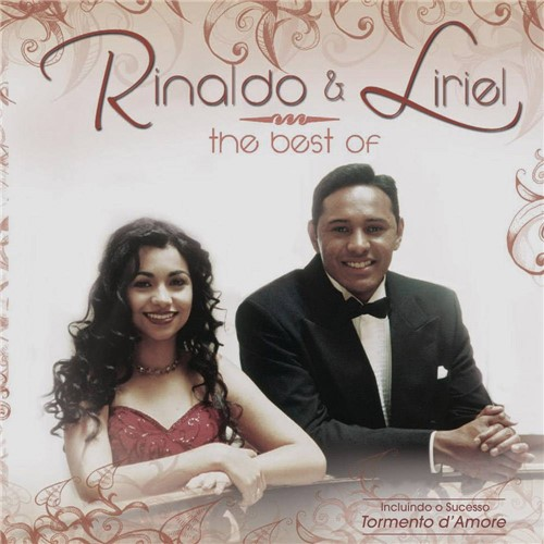 CD Rinaldo & Liriel - The Best Of