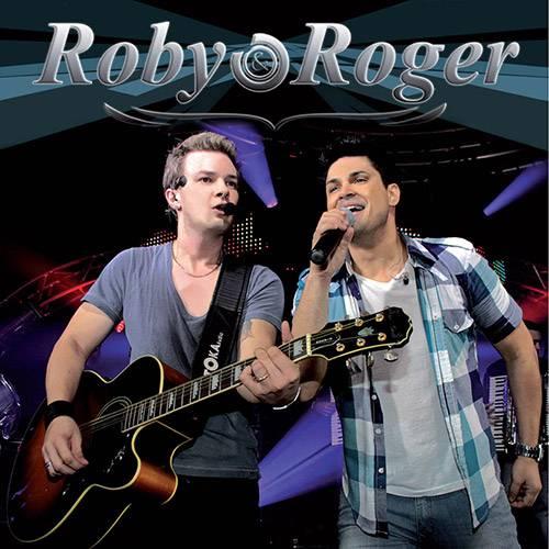 CD Roby e Roger