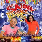 CD Saiddy Bamba - o Swingão do Brasil