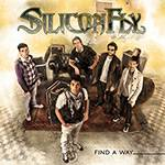 CD Silicon Fly - Find a Way