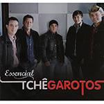 CD Tchê Garotos - Essencial