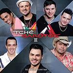 CD - Tchê Garotos III - ao Vivo em Curitiba