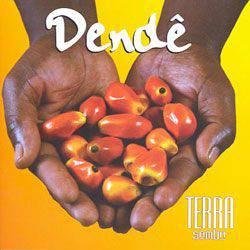 CD Terra Samba - Dendê