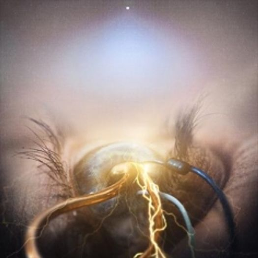 CD The Agonist - The Eye Of Providence