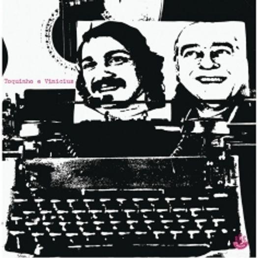 CD Toquinho e Vinícius