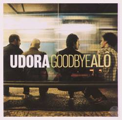 CD Udora - Good Bye Alô