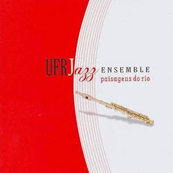 CD UFRJazz Ensemble - Paisagens do Rio