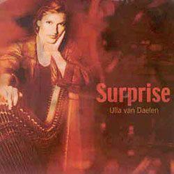 CD Ulla Van Daelen - Surprise
