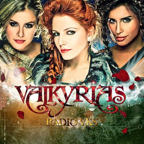 CD Valkyrias - Rádio VKS