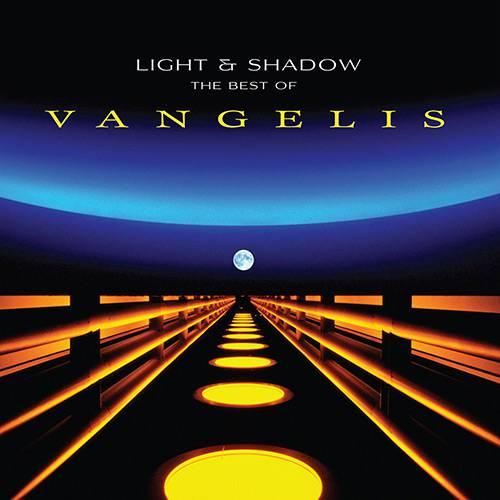 CD - Vangelis - Light & Shadow - The Best Of