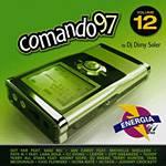 CD Vários - Comando 97 - Vol.12