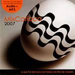 CD Vários - Mix Carioca: o que há de Novo na Música do RJ