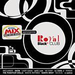 CD Vários - Royal Black Club