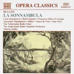 CD Vincenzo Bellini - Sonnambula (Importado)