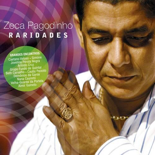 CD Zeca Pagodinho - Raridades