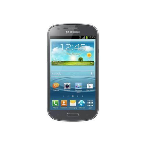 Celular Desbloqueado Galaxy Express Cinza Webfones I8730