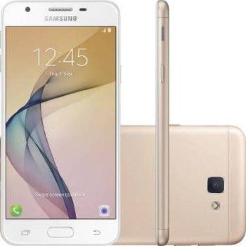 Celular Samsung Galaxy J-5 Prime G570 Dual - Sm-g570medszto